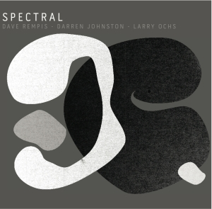 Spectral Front Cover