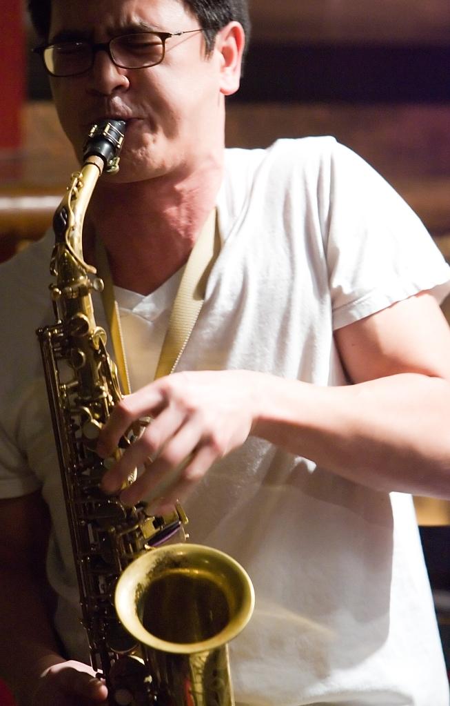 Brett Delmage - Linsey