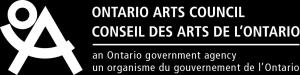 2014 OAC White Logo PNG