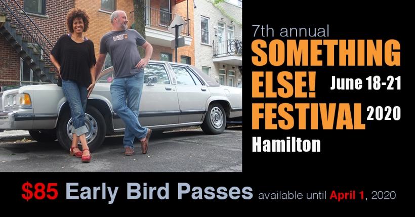 20 SE Fest EARLY BIRD Banner